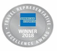 American Express Rep Excellence 2018