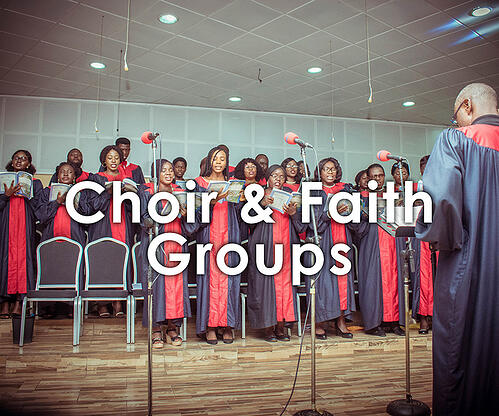 Travelink, American Express caters to Christian church groups, choirs, faith groups, African American churches, missions, for holy land bible tours in Israel..