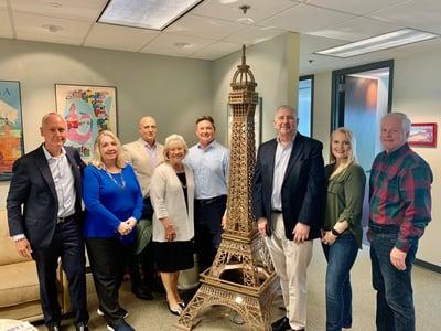 Travelink Executive Leadership Team 2020