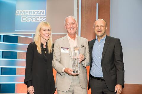 AMEX Rep Agency of the Year 2016 Travelink.jpg