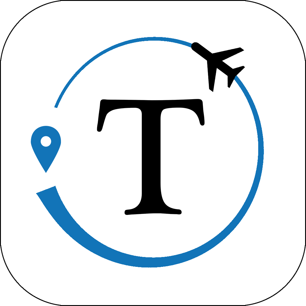 Travelink Mobile App Icon