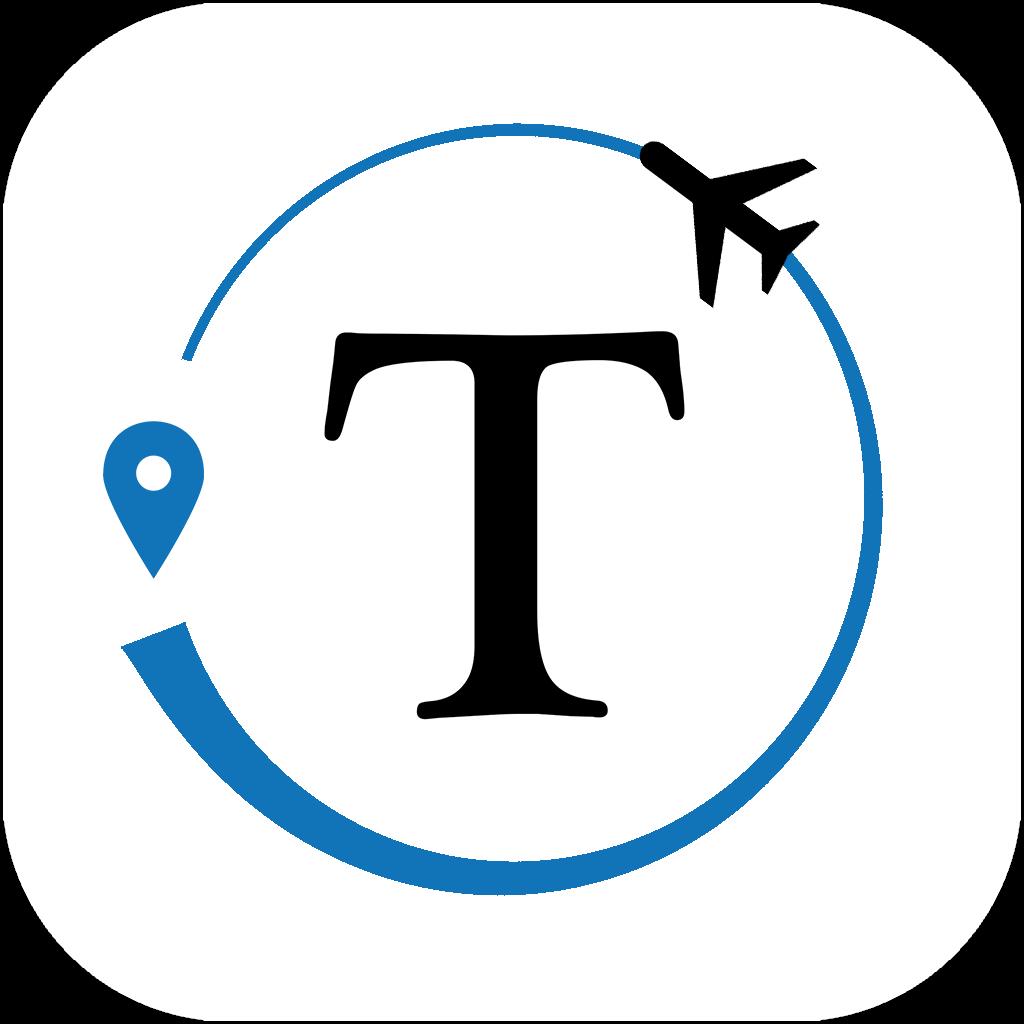 Travelink Mobile App Icon