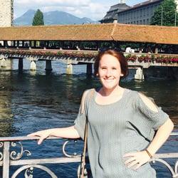 elizabeth hoover, travel advisor