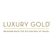 Insight Luxury Gold Logo