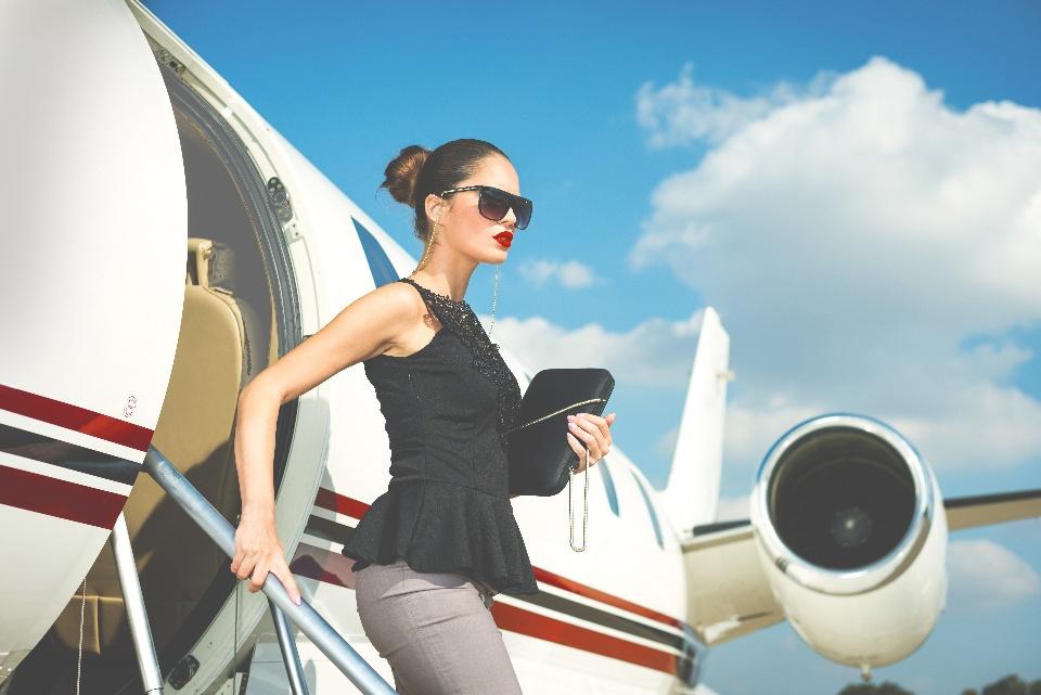 Corporate Travel VIP Traveler Program