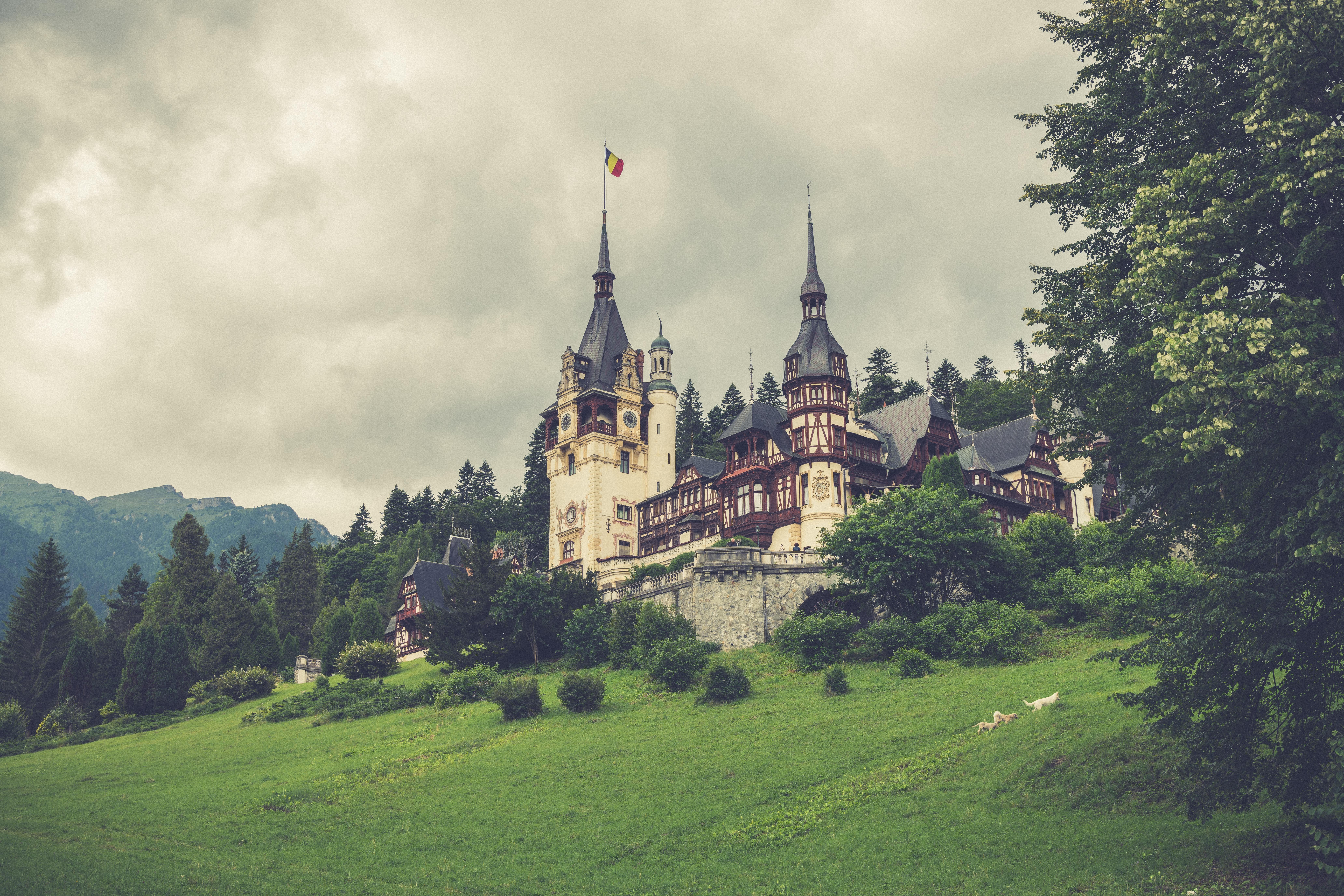 Legendary Transylvania