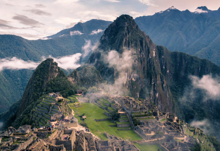 21 Vacation Destinations Americans Can Enjoy Right Now